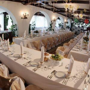 Detalii Restaurant Restaurant Casa Alba