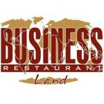Logo Restaurant Business Land Bucuresti