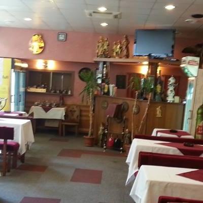 Restaurant Business Land foto 1