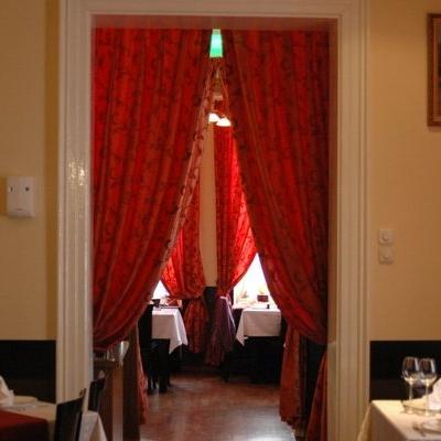 Restaurant La Union foto 2