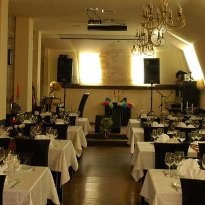 Restaurant La Union foto 1