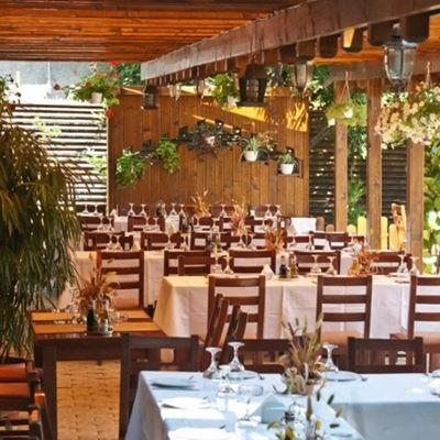 Restaurant Casa Jienilor foto 1