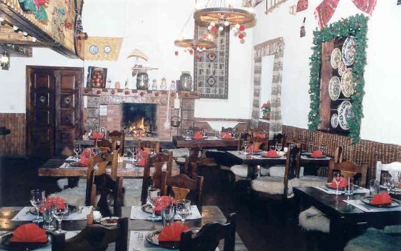 Detalii Restaurant cu specific Restaurant Traditional Romanesc Casa Romaneasca