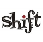 Logo Restaurant Shift Bucuresti