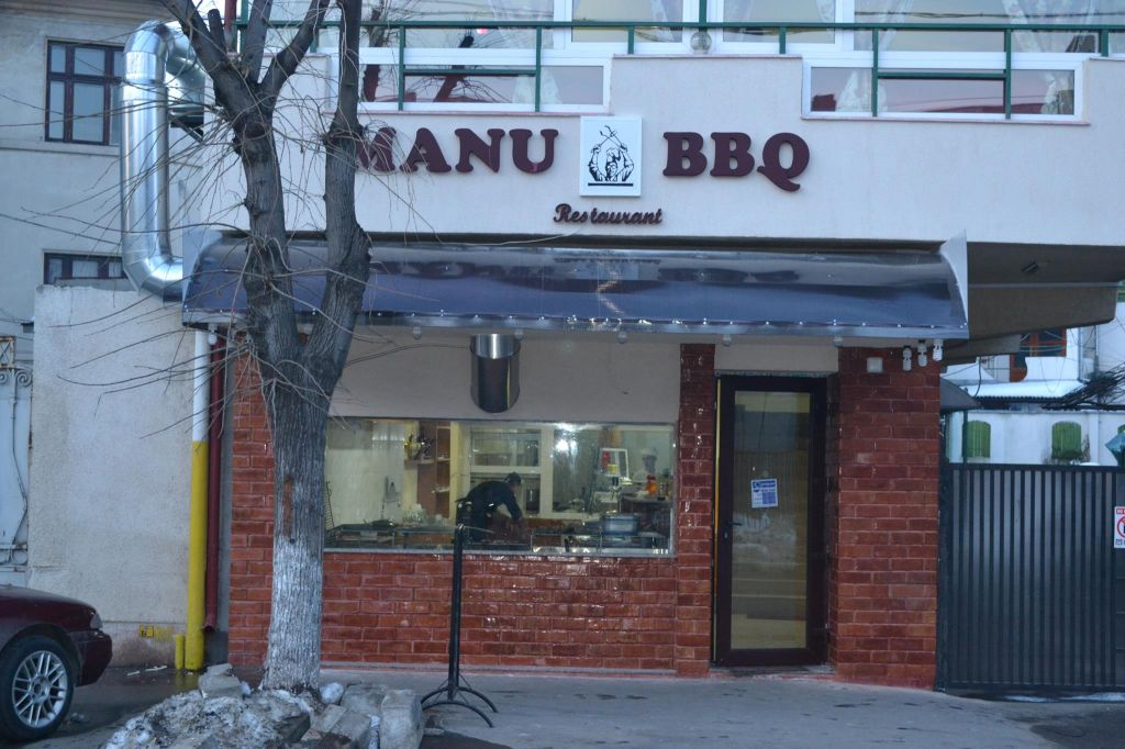 Detalii Fast-Food Fast-Food Manu Bbq