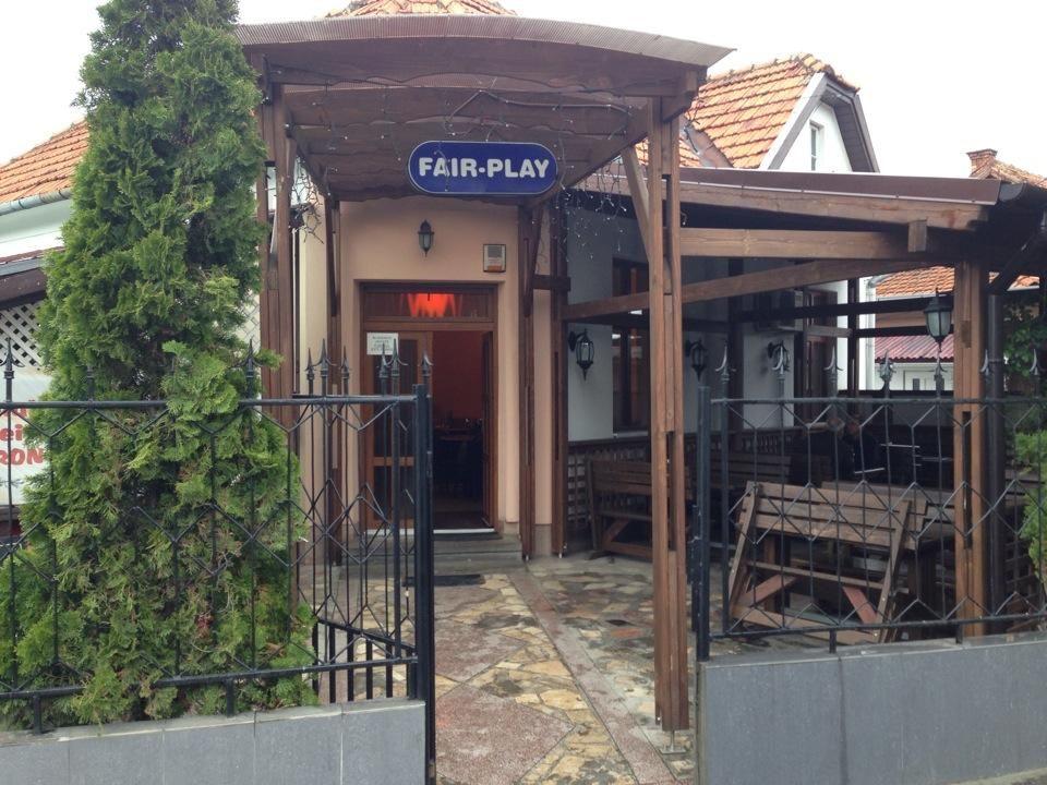 Detalii Restaurant Restaurant Fair Play