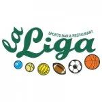 Logo Restaurant La Liga Cluj Napoca