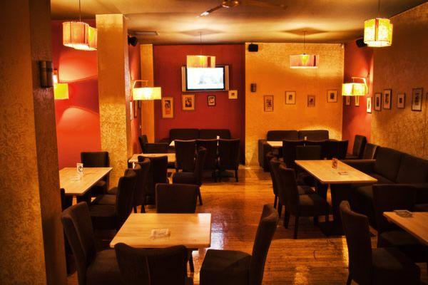 Detalii Restaurant Restaurant Bolero