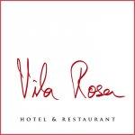 Logo Restaurant Allegria - Vila Rosa Cluj Napoca
