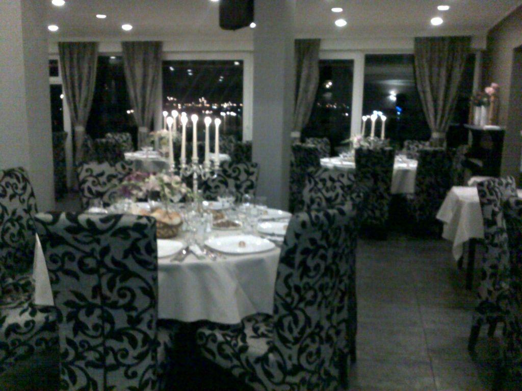 Detalii Restaurant Restaurant Harlequin