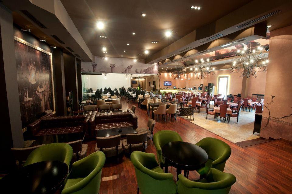 Detalii Restaurant Restaurant Fabaria