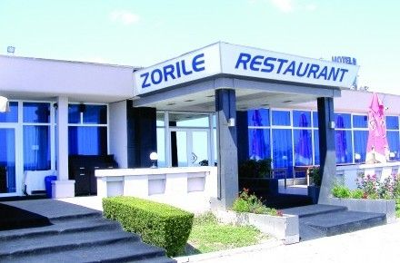 Detalii Restaurant Restaurant Zorile