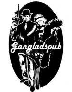 Logo Bar/Pub Gang Lads Bucuresti