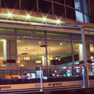 Bistro El Greco, Craiova,DJ