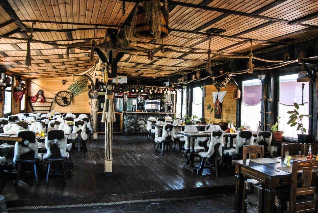Detalii Restaurant Restaurant Galaxy