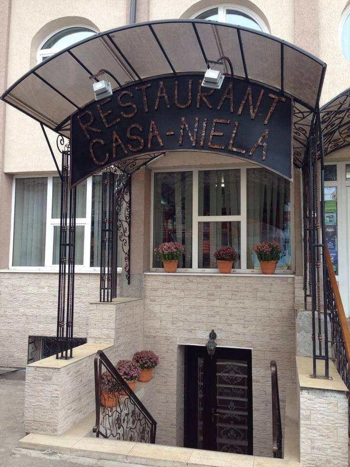 Detalii Restaurant Restaurant Casa Niela