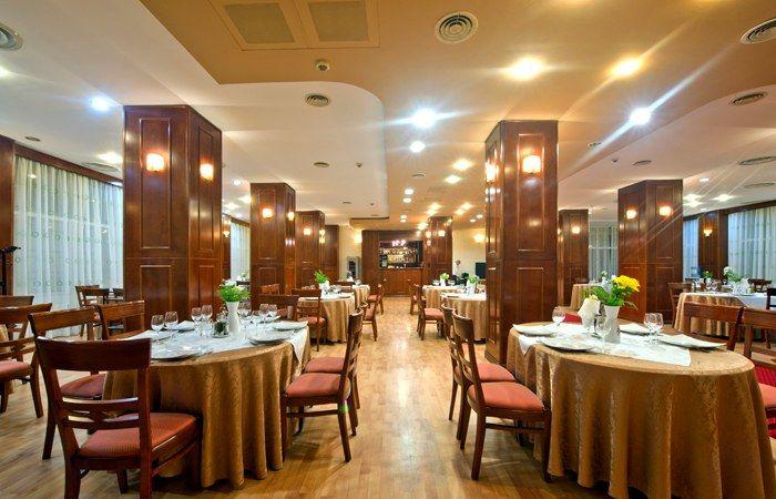 Restaurant Bavaria Craiova