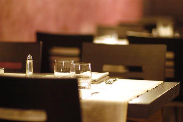 Detalii Restaurant Restaurant La Pergola