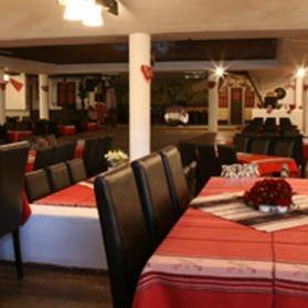 Restaurant Nunta Zamfirei foto 0