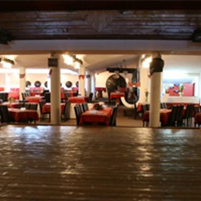 Restaurant Nunta Zamfirei foto 1