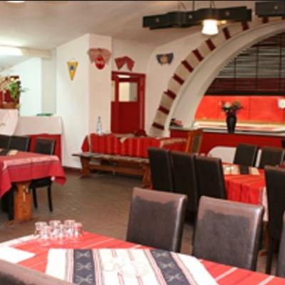 Restaurant Nunta Zamfirei foto 2