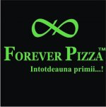 Logo Delivery Forever Pizza Bucuresti