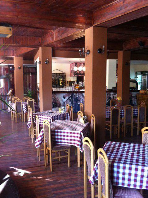 Detalii Restaurant Restaurant La Cosoreanu