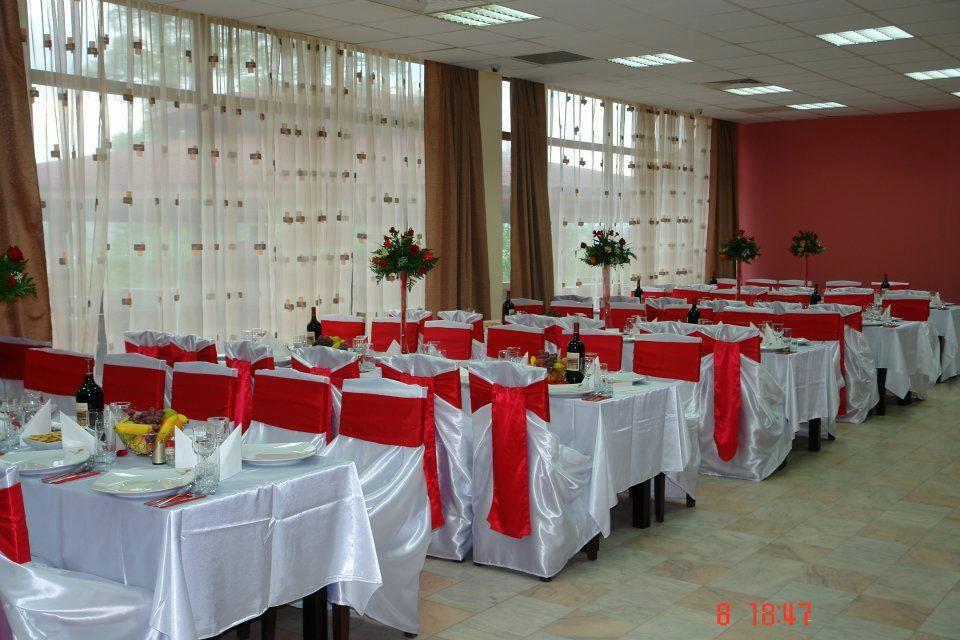 Detalii Restaurant Restaurant Ciuperca