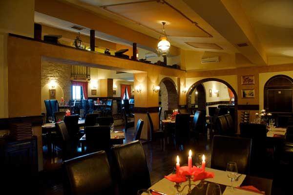 Detalii Restaurant Restaurant Casa Sattler