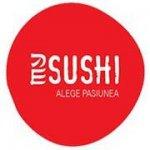 Logo Catering Sushi Mania Bucuresti