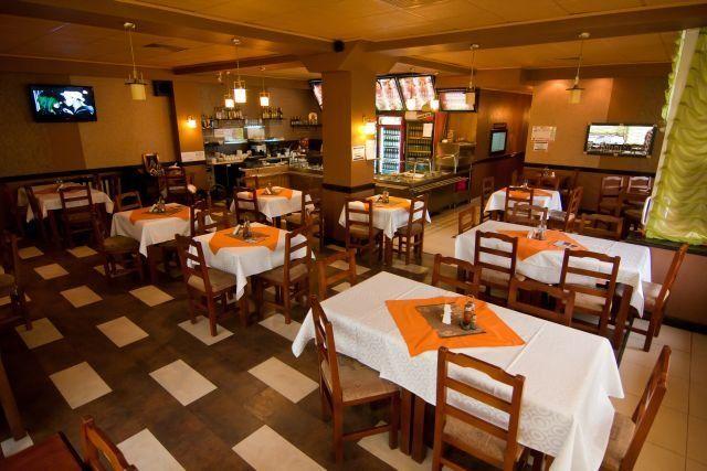Imagini Restaurant Tudor Palace