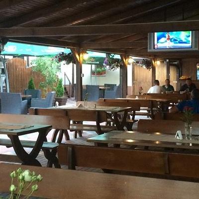 Restaurant Tivoli foto 1