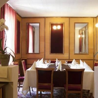 Restaurant Dacia foto 1