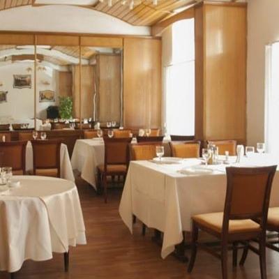 Restaurant Dacia foto 2