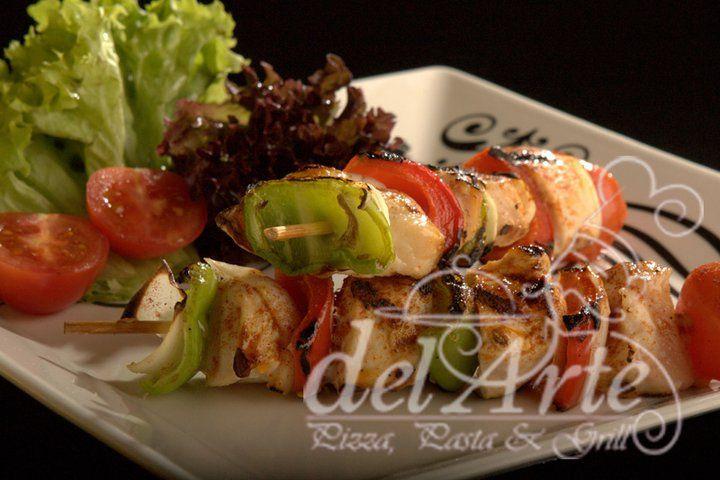 Catering Delarte Pizza, Pasta & Grill Bucuresti