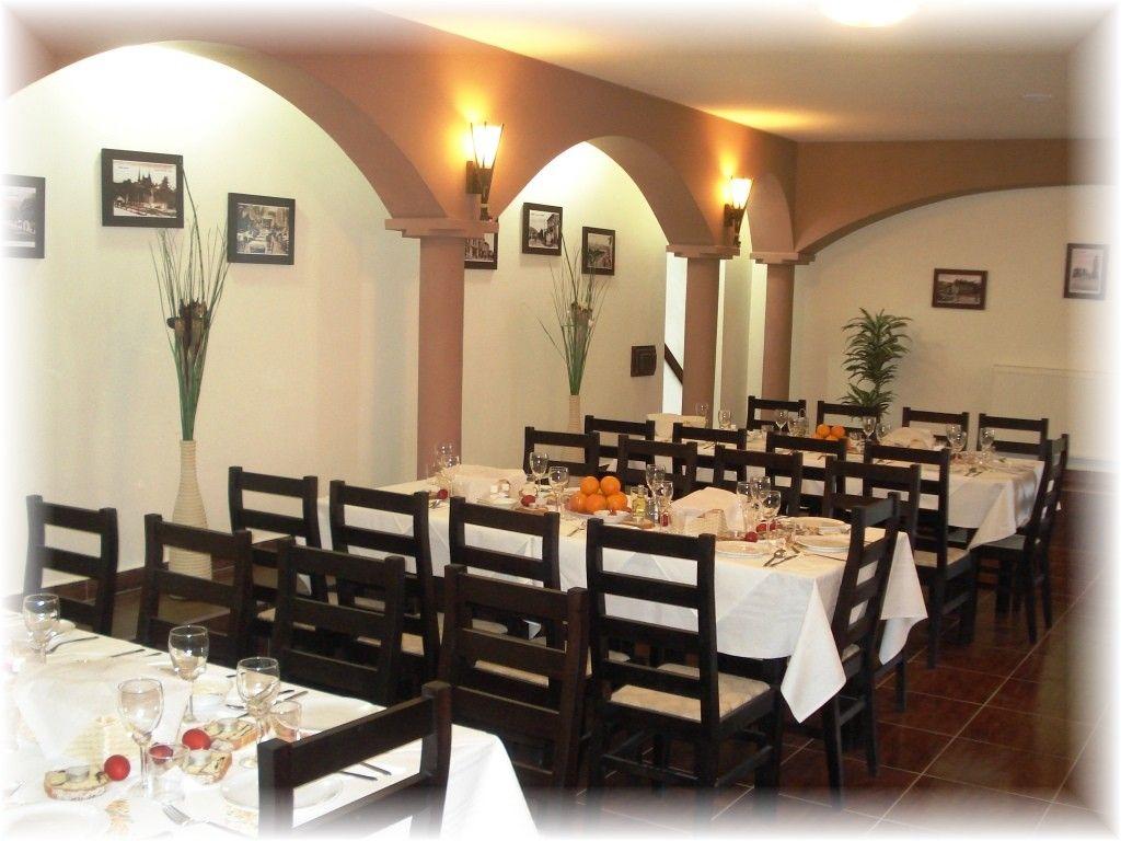 Restaurant La Taverna Piatra-Neamt