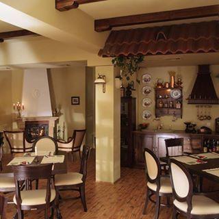 Detalii Restaurant Restaurant Villa Italia