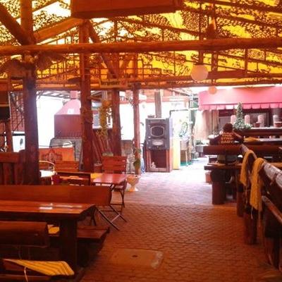 Restaurant Gradina de Vara foto 2
