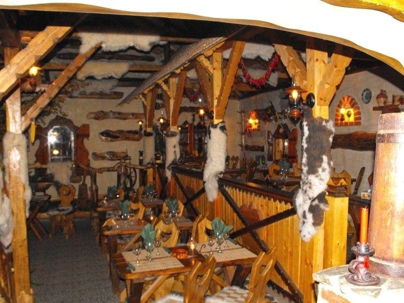 Detalii Restaurant Restaurant Hanul Dacilor
