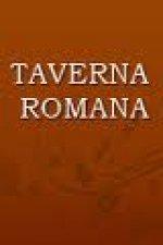Logo Restaurant Taverna Romana Ploiesti