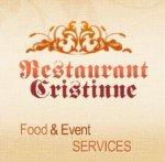 Logo Catering Cristinne Sibiu