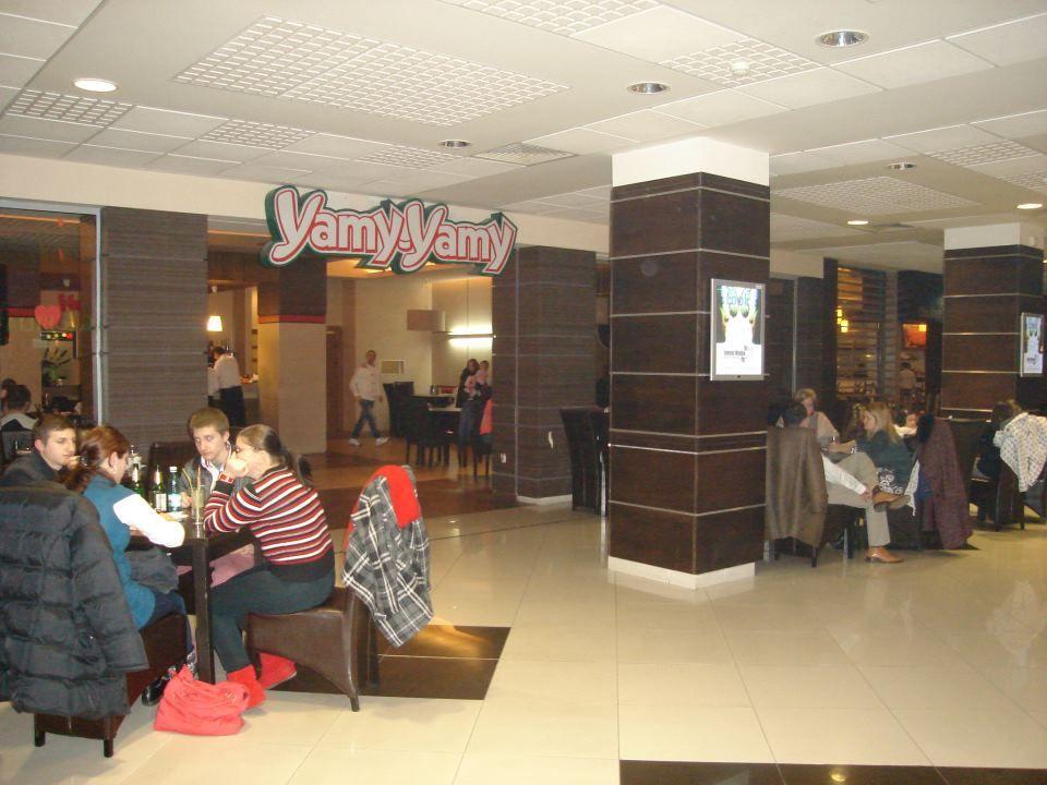 Detalii Restaurant Restaurant Yamy-Yamy