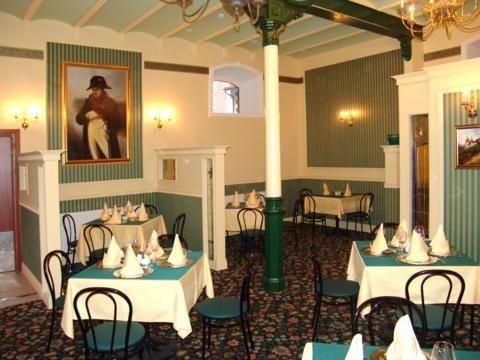 Detalii Restaurant Restaurant Bonaparte