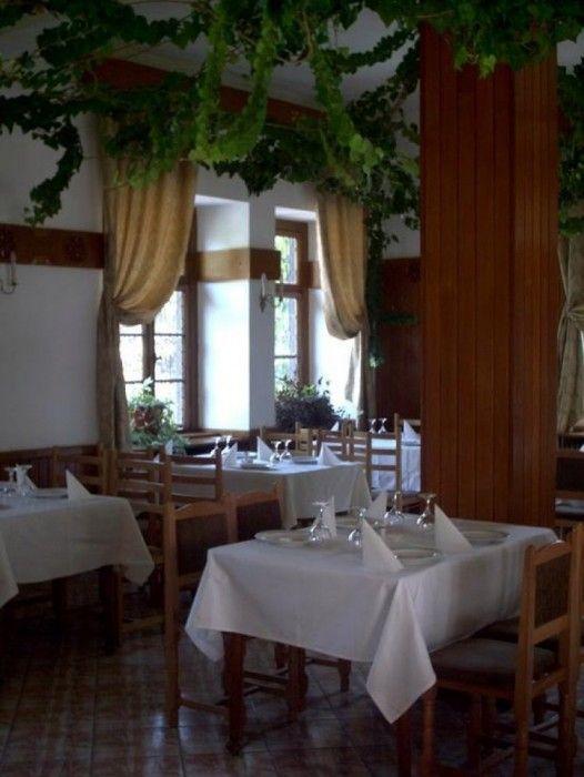 Detalii Restaurant Restaurant Economat