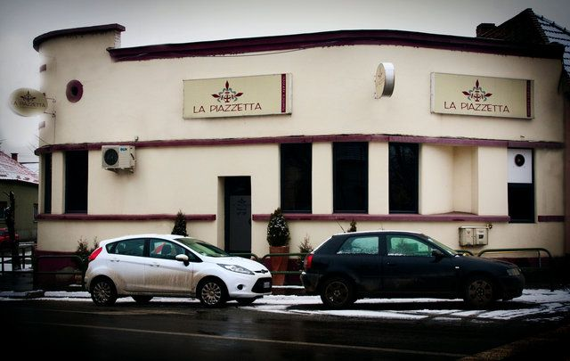 Detalii Restaurant Restaurant La Piazzetta