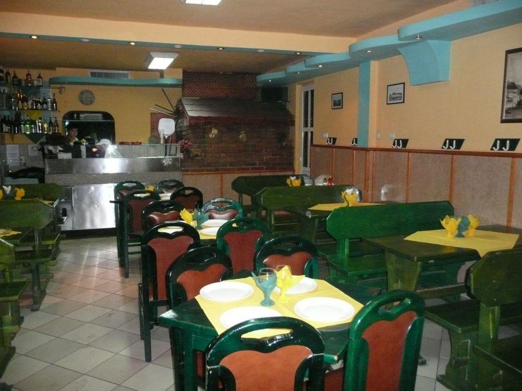 Detalii Restaurant Restaurant Studio