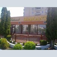 Detalii Restaurant Restaurant Diamant