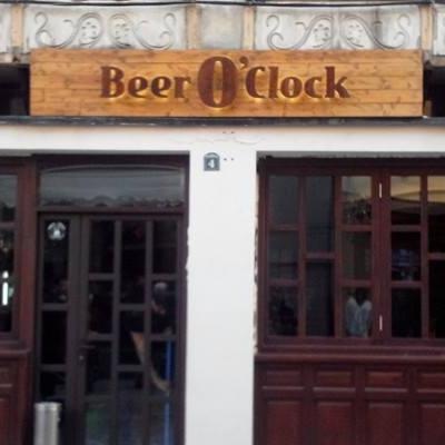 Beer Oclock