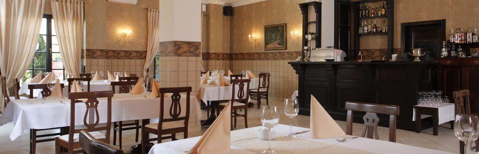 Detalii Restaurant Restaurant Donna Ana