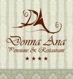 Logo Restaurant Donna Ana Timisoara